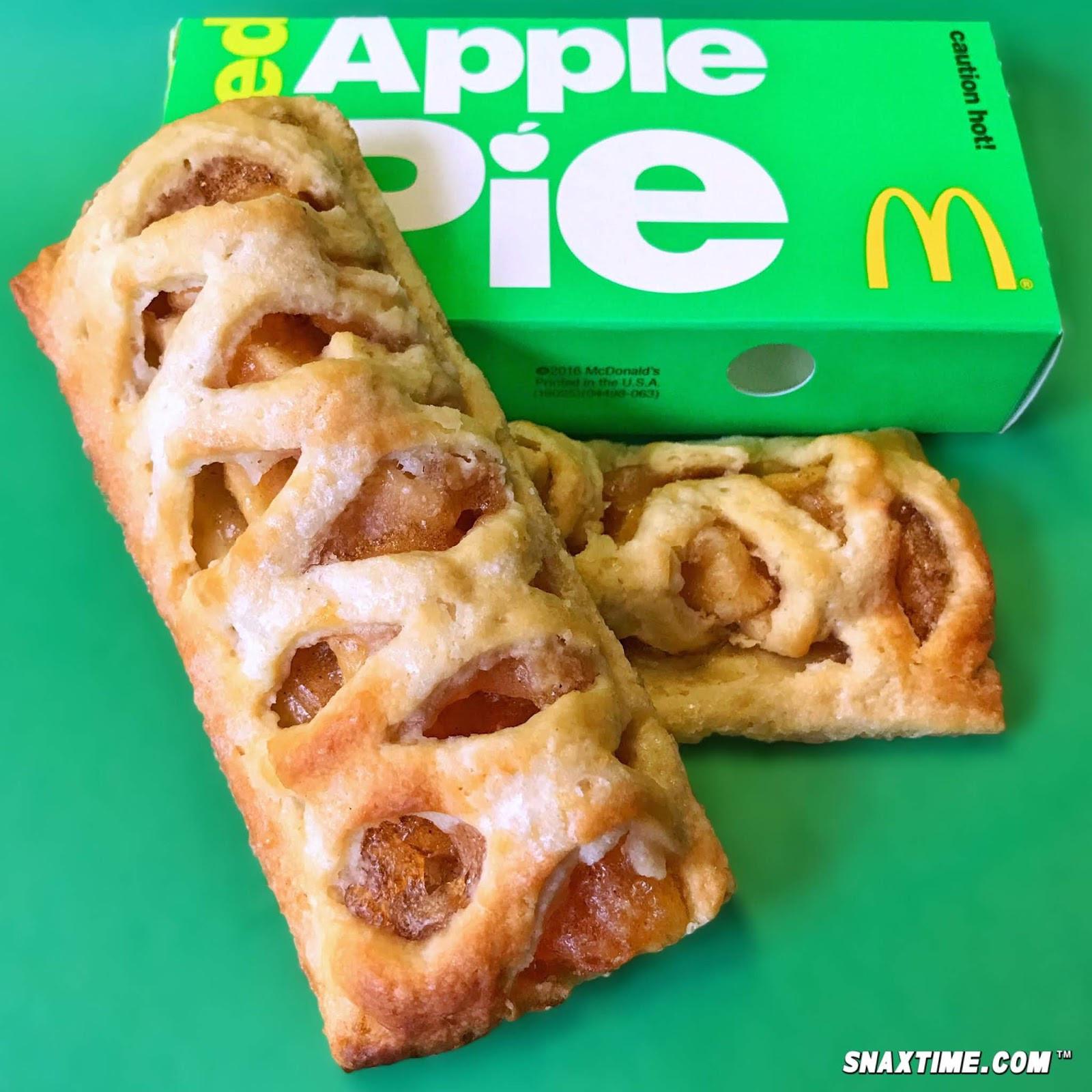 20 Ideas For Calories In Mcdonalds Apple Pie