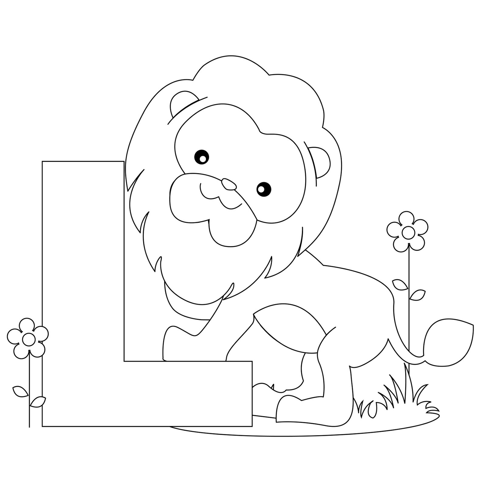 Top 25 Dltk Kids Coloring Pages - Home, Family, Style and ...