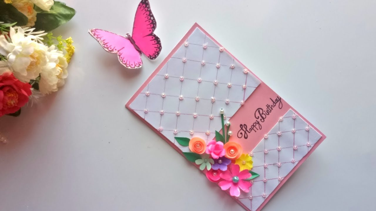 the top 22 ideas about handmade birthday cards for him