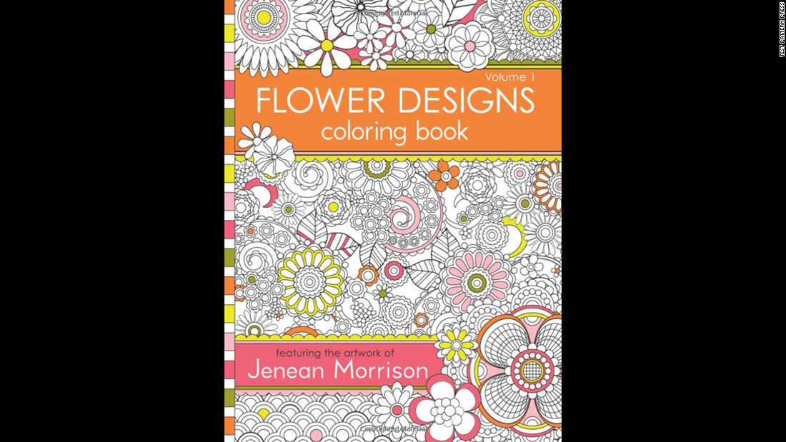 Top 23 Target Coloring Books for Adults - Home, Family ...